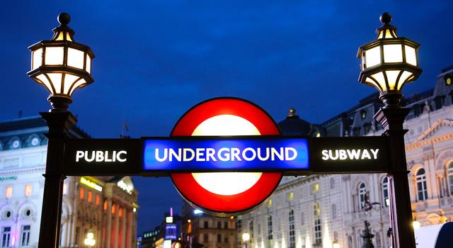 Geography Trivia Question: Which is the furthest London Underground station from central London?