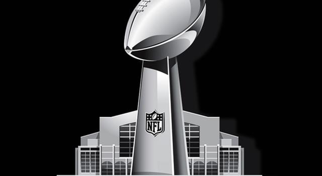 Sport Trivia Question: As of 2018, which NFL team has lost three Super Bowls in the same venue?