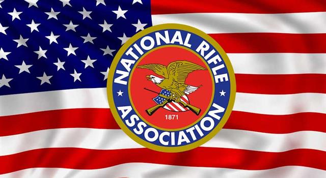 History Trivia Question: Which of the following men has not held the title of President of the National Rifle Association?