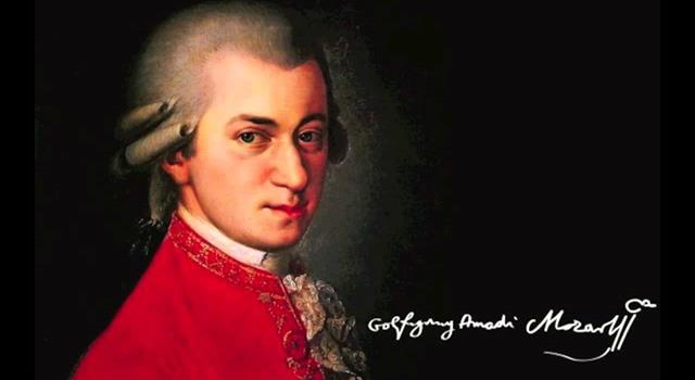 Culture Trivia Question: Which of the following works by Wolfgang Amadeus Mozart remained unfinished at the time of his death?