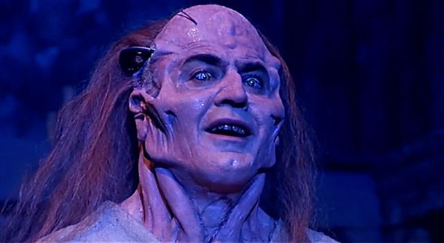 Movies & TV Trivia Question: Which rock star played Percy Shelley in the 1990 horror film 'Frankenstein Unbound'?