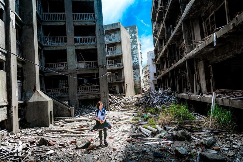 History Trivia Question: Which was the second Japanese city bombed with an atomic bomb in 1945?
