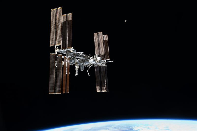 History Trivia Question: Which was the world's first space station?