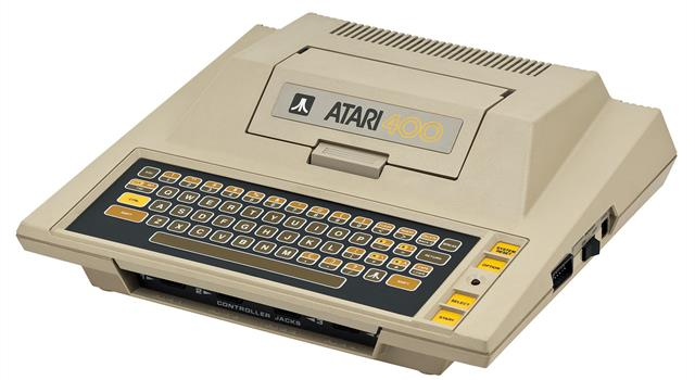 Society Trivia Question: Who founded Atari?