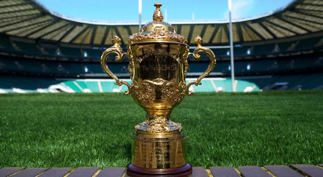 Sport Trivia Question: Who has scored a record 277 points in the Rugby (Union) World Cup?