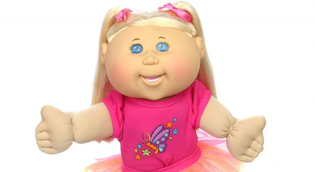 Culture Trivia Question: Who invented The Cabbage Patch Kids dolls?