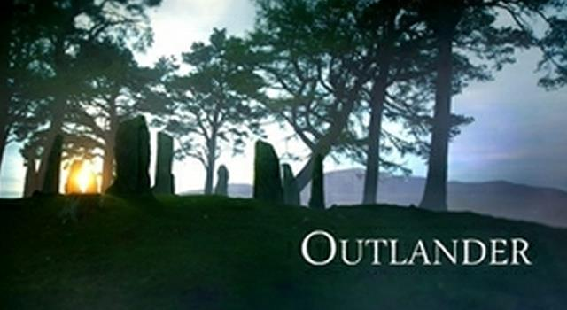Culture Trivia Question: Who is the author of the 'Outlander' series of novels?
