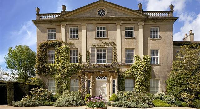 Society Trivia Question: Who lives at Highgrove House?