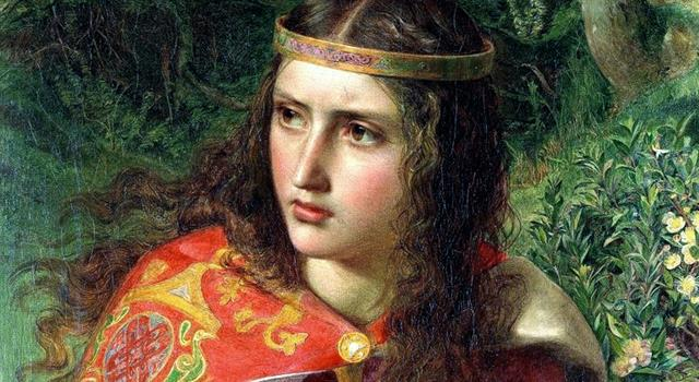 History Trivia Question: Who was Eleanor of Aquitaine's first husband?