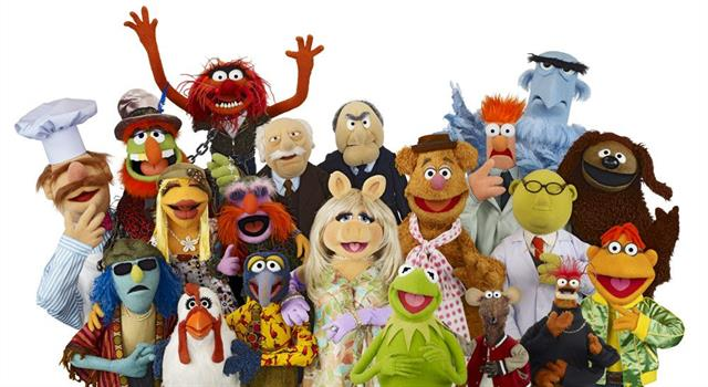 "Movies & TV Trivia Question: Who was Jim Henson's first known Muppet ""star""?"