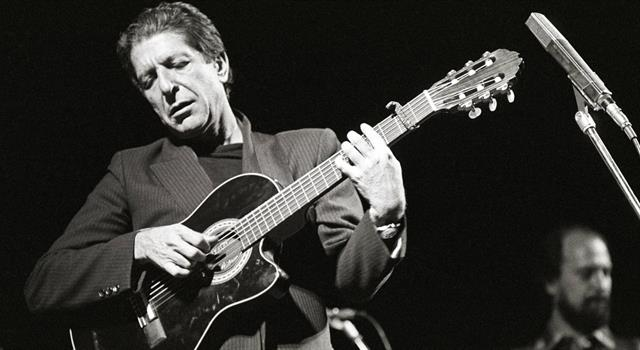 "Culture Trivia Question: Who was the inspiration for the Leonard Cohen song ""Suzanne""?"