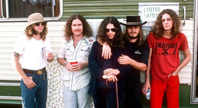 Culture Trivia Question: Who was the inspiration for the name of the band Lynyrd Skynyrd?