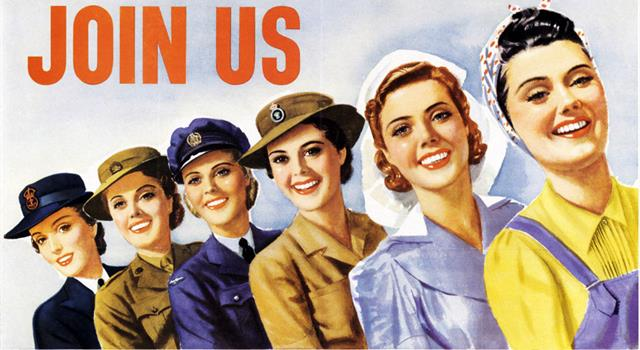 "History Trivia Question: Who were the ""Hello Girls"" of WWI?"