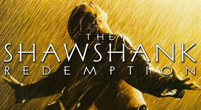 Culture Trivia Question: Who wrote the novella that was the basis for the film 'The Shawshank Redemption'?