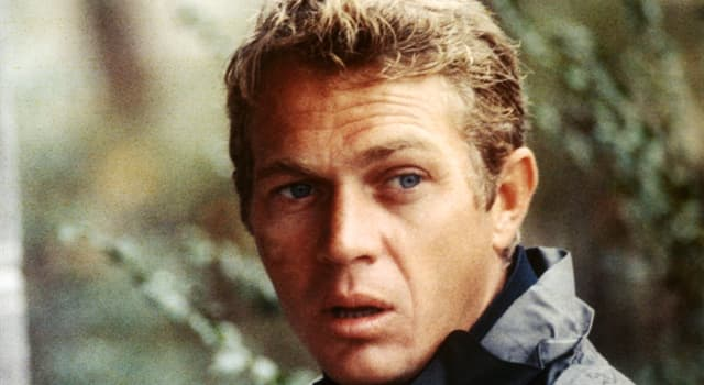 Movies & TV Trivia Question: Actor Steve McQueen rose to stardom as Josh Randall on which U.S. western TV series?