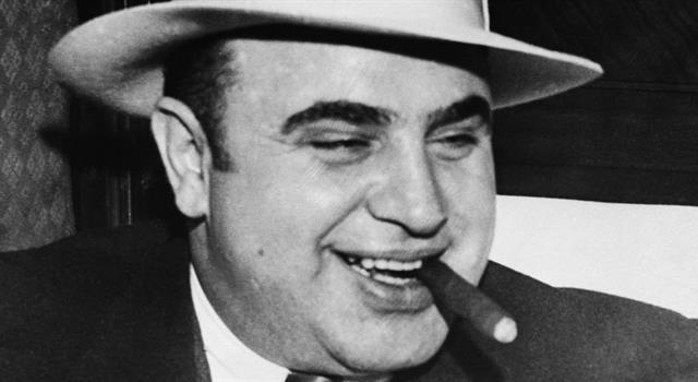 History Trivia Question: American mobster Al Capone was sentenced to 11 years in federal prison for what crime?