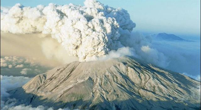 Nature Trivia Question: As of 2017, what was the deadliest volcanic eruption on record?