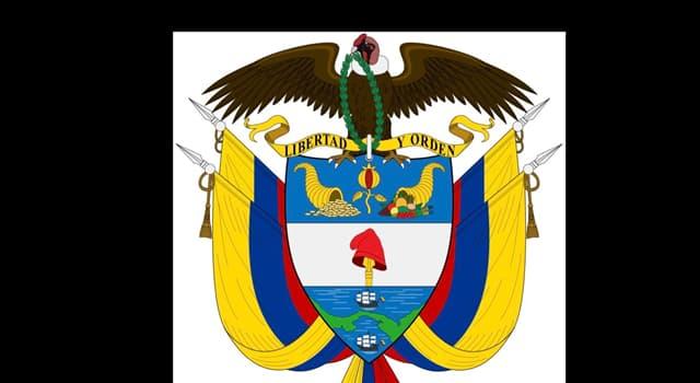 Historia Trivia: ¿Cuántas denominaciones por cambios políticos y territoriales tuvo Colombia durante el siglo XIX?