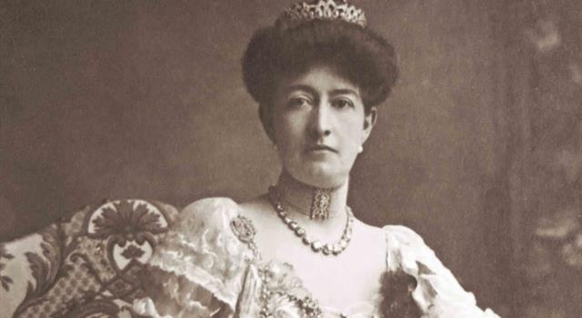 Historia Pregunta Trivia: ¿De qué presidente de México fue segunda esposa Carmen Romero Rubio?