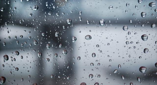 Сiencia Pregunta Trivia: ¿De qué se hace el vidrio?