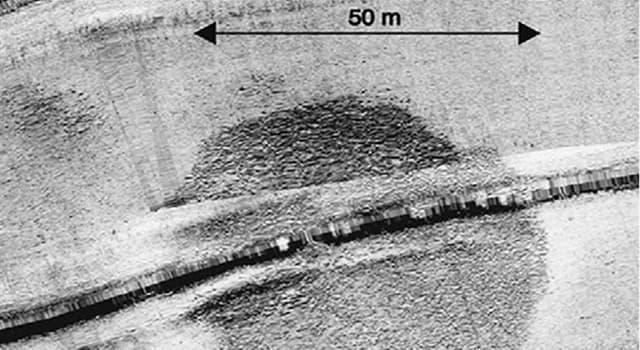 Cultura Pregunta Trivia: ¿Descubrieron una estructura gigantesca, más antigua que las Pirámides de Egipto y Stonehenge, bajo el mar de Galilea?