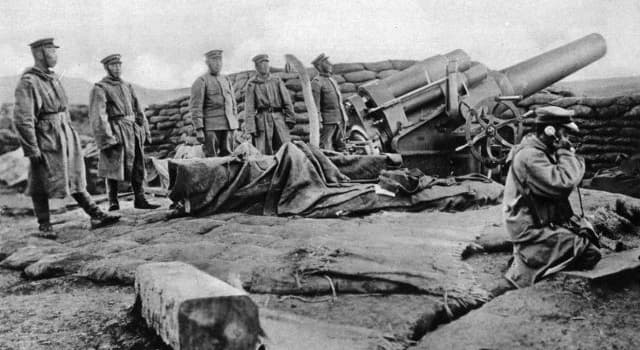 Historia Pregunta Trivia: Durante la primera guerra mundial, ¿qué enfermedad mató a casi tanta gente como la propia guerra?