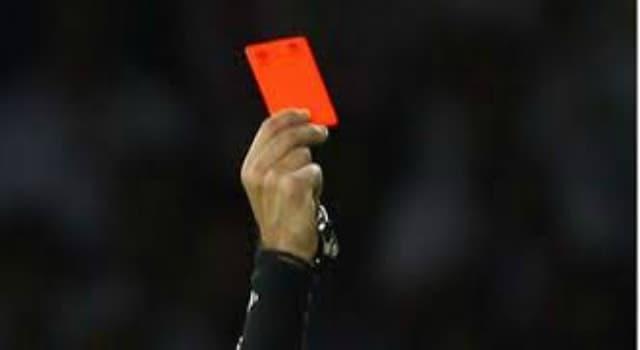 Deporte Pregunta Trivia: ¿En cuál de los siguientes Mundiales de Fútbol, los árbitros comenzaron a utilizar las tarjetas para sancionar las infracciones cometidas?