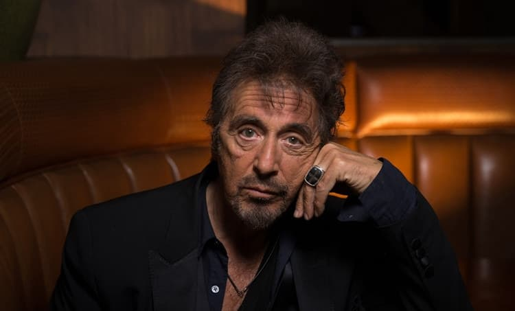 Movies & TV Trivia Question: For which film did Al Pacino win Academy Award for Best Actor in 1993?