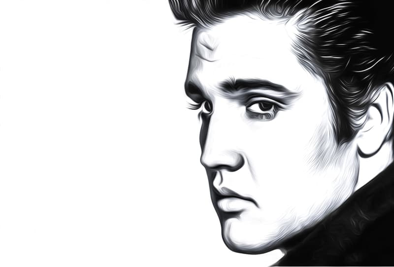 Movies & TV Trivia Question: From 1956 to 1972 how many commercially released films did Elvis Presley appear in?