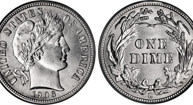 "History Trivia Question: How many 1894 dimes were minted at the San Francisco Mint with the ""S"" mint mark?"