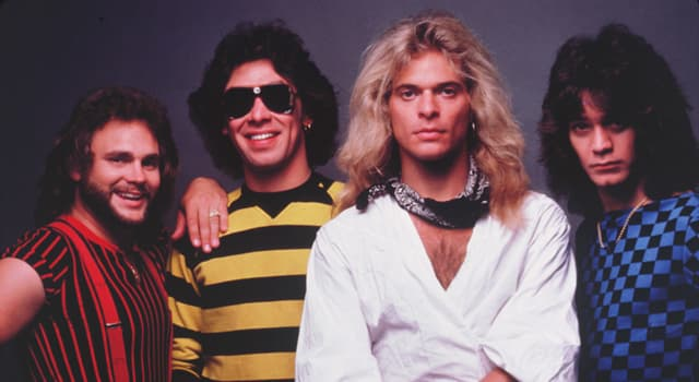 Culture Trivia Question: In 1972, what name did the band Van Halen call itself before discovering the name was already in use?