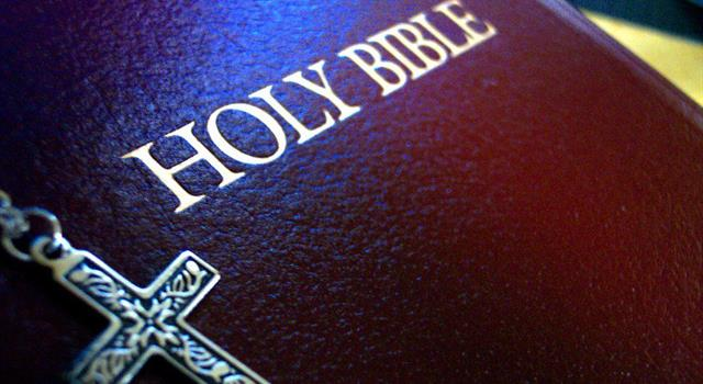 History Trivia Question: In the Holy Bible, did Jesus Christ contradict or overrule passages in the Old Testament?