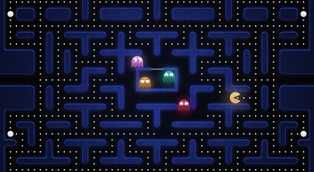 History Trivia Question: In what country was the Pac-Man video game released first?