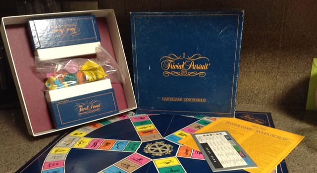 History Trivia Question: In which country was Trivial Pursuit created?
