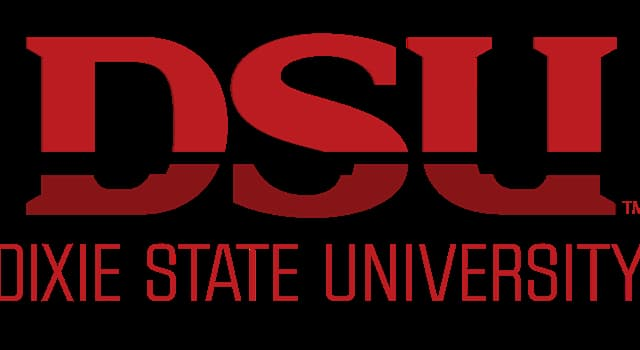 Geography Trivia Question: In which state is Dixie State University located?
