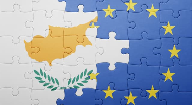 History Trivia Question: In which year did Cyprus join the European Union?