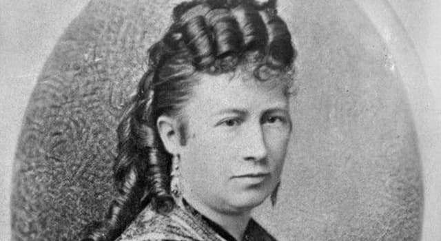 History Trivia Question: Julia Dent was the wife of which United States President?