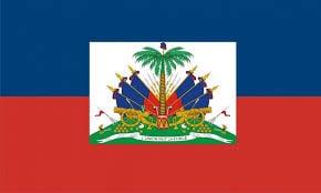 Geografía Pregunta Trivia: La bandera mostrada en la imagen, ¿a qué país pertenece?