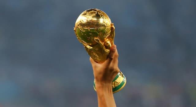 Deporte Pregunta Trivia: ¿La selección de qué país estuvo obligada a ganar el Mundial de 1934 para salvar sus vidas?