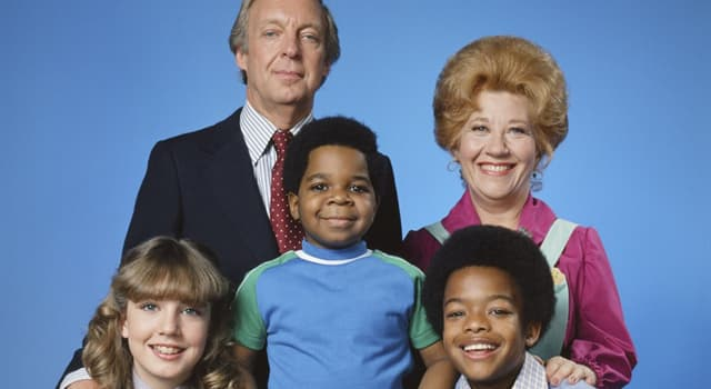 """Movies & TV Trivia Question: On the TV series """"Diff'rent Strokes,"""" Arnold often poses what signature question to his brother?"""