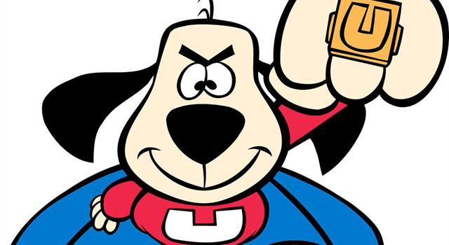 """Movies & TV Trivia Question: On the U.S. TV cartoon series """"Underdog"""", which actor provided the voice for Underdog and his secret identity of Shoeshine Boy?"""