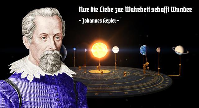 Сiencia Pregunta Trivia: ¿Por la observación de qué planeta, Kepler pudo enunciar sus famosas leyes sobre el movimiento de los planetas?