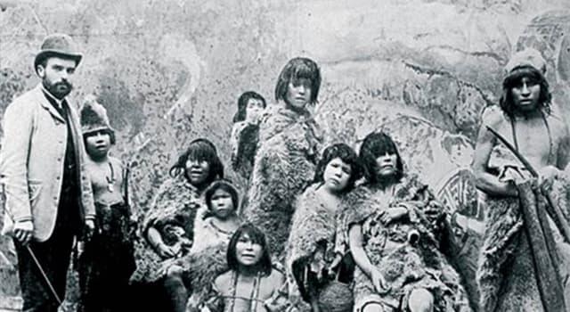 Historia Trivia: ¿Por qué fueron llevados indígenas a Europa a partir de 1871?