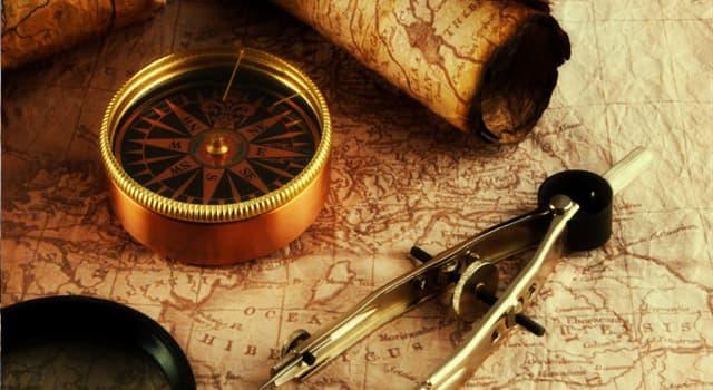 Geografía Pregunta Trivia: ¿Qué es la Cartografía?