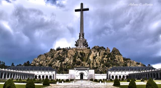 Cultura Trivia: ¿Qué monumento aparece en la foto?