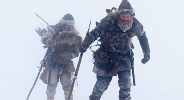 Historia Trivia: ¿Qué rey de Noruega puso fin a las guerras civiles iniciadas en 1130?