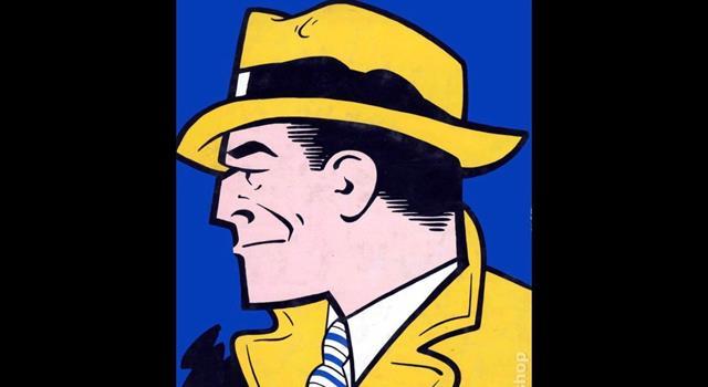 Cultura Trivia: ¿Quién fue el creador de la historieta de prensa Dick Tracy?