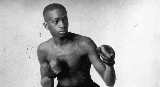 Deporte Pregunta Trivia: ¿Quién fue el primer boxeador latinoamericano en coronarse campeón mundial en la historia?