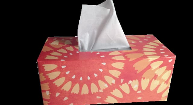 """Culture Trivia Question: The album """"Tissues and Issues"""" was a success for which star?"""