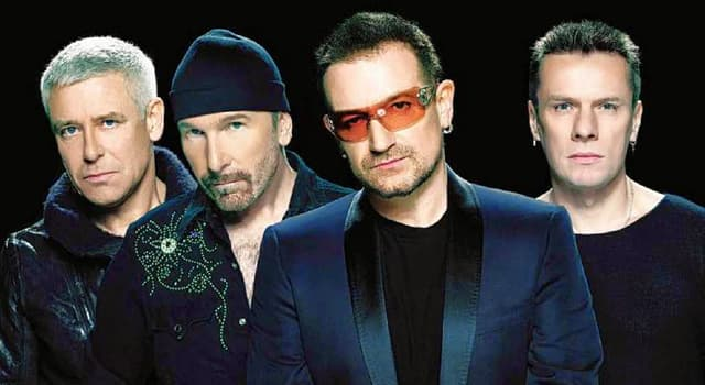 """Culture Trivia Question: The song """"Angel of Harlem"""" by the music group U2 was written about which singer?"""